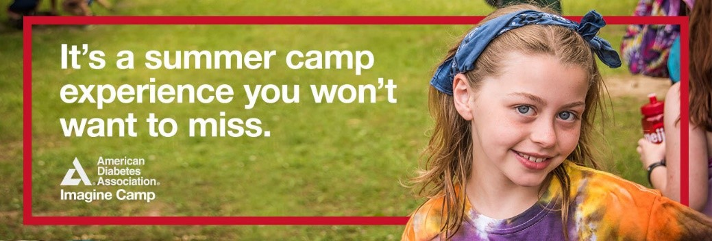 American Diabetes Association Imagine Camp